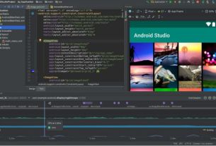 Download Android SDK Tools