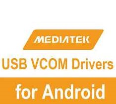 Download Mediatek MTK Preloader USB Vcom (Android)