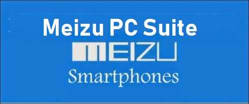 Download Meizu PC Suite Software