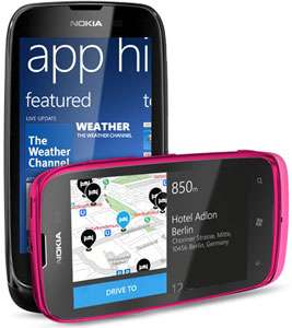 Nokia Lumia 610 PC Suite Software