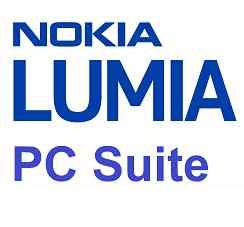 Nokia Lumia PC Suite