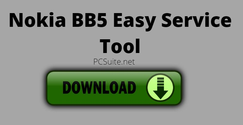 Best BB5 Easy Service Tool