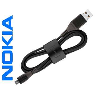 Nokia flashing Cable Driver