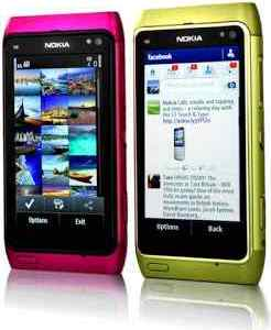 Nokia N8 USB Driver Free Download For Windows