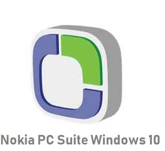 Nokia PC Suite For Windows 10 64/32 Bit Free Download