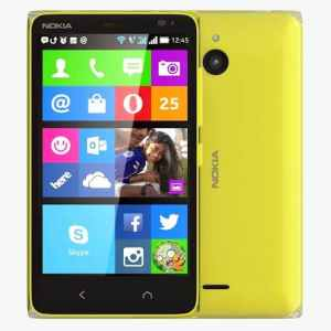 Nokia x PC Suite
