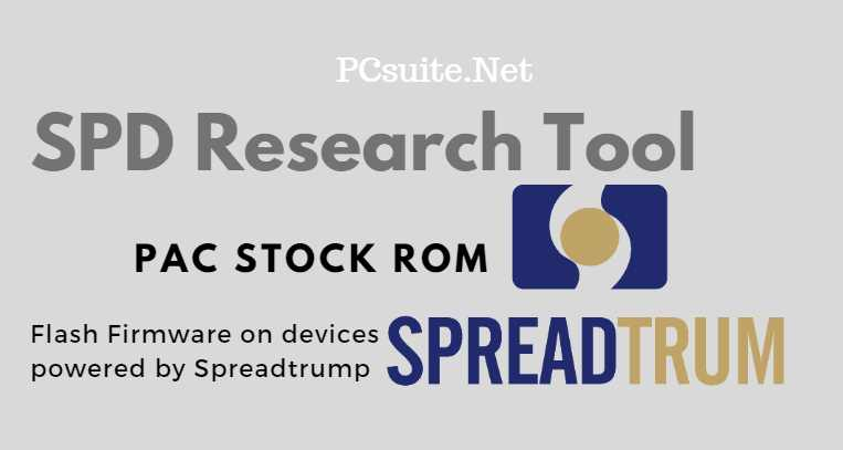 SPD Research Tool