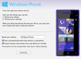 Windows Phone PC Suite Free Download