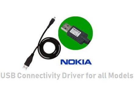 All Nokia USB Driver For Windows Free Download