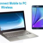 How To Connect Android Mobile To Laptop Computer