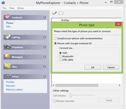 HTC PC Suite Mobile Software Update Free Download For windows