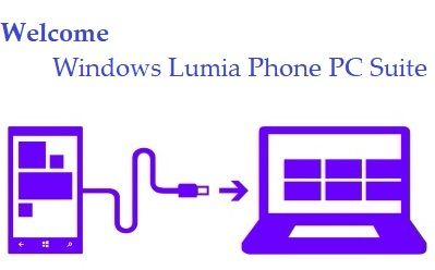 Lumia PC Suite Free Download For Windows