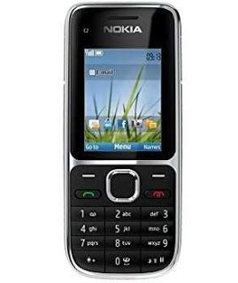 nokia c2 01 pc suite