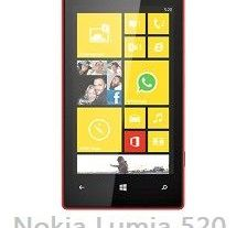 Nokia Lumia 520 PC Suite