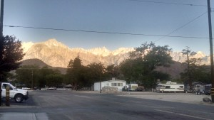 View from Lone Pine