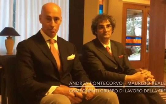 Intervista agli avvocati Andrea Pontecorvo e Maurizio Reale