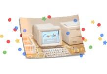 Google 21.