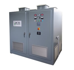 Submarine Battery Charger for Navy
