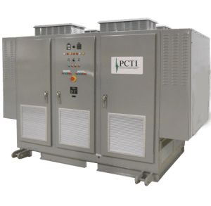 PCTI Applications: Submarine Battery Chargers