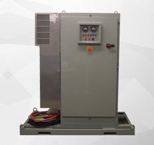 Battery Charger for Mining Application