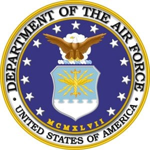 PCTI Customers - US Air Force