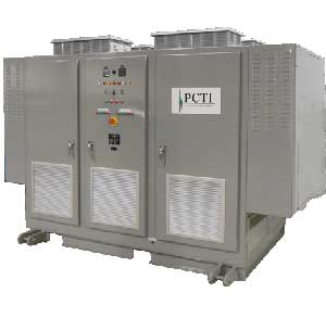 Pearl Harbor DC Power Supply