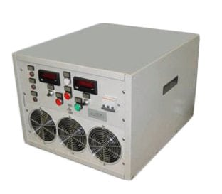 30KW DC Power Supply