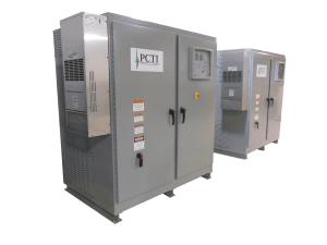 PCTI Applications - ShorePower Solutions