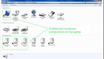 HP Computer Owners : Swap Cyberlink YouCam for HP MediaSmart Webcam