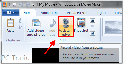4 Unusual Webcam Software for Windows – PC Tonic