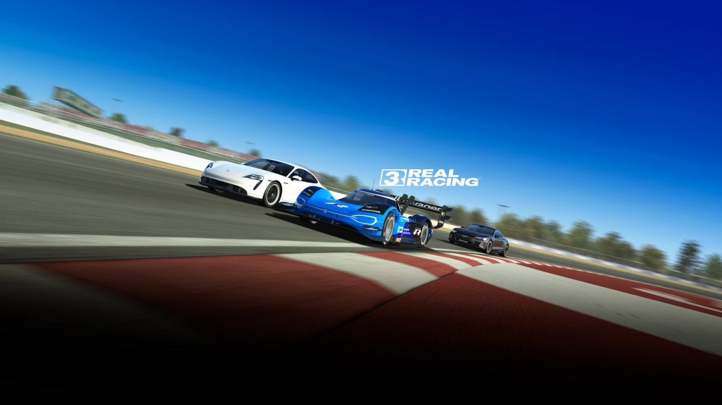 Download Real Racing 3 for PC on Macbook and Windows