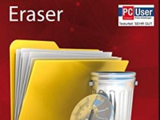 Supprimez des fichiers, Secure Eraser, optimiser l'ordinateur, rendre efficace l'ordinateur