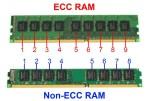 Que devez-vous savoir sur la mémoire ECC?
