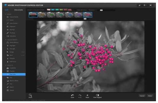 modification de photos, modification images, retouche images, changer images, éditer images en ligne, modification images en ligne