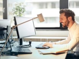 desktop, workstation, laptop