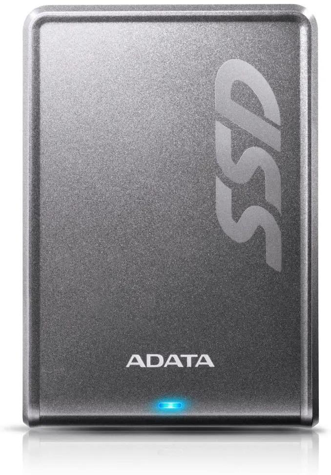 ADATA SV620 External SSD