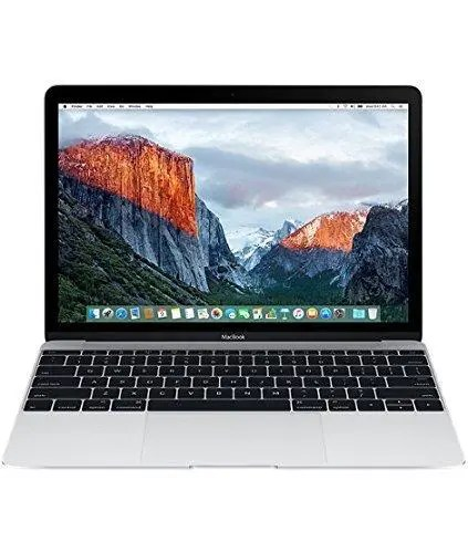 "Apple MacBook (A1534) (12"" Retina Display, Early 2016)"