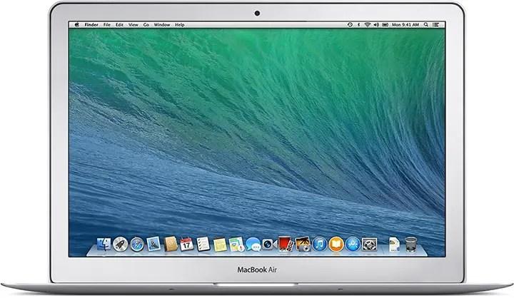 """Apple MacBook Air (13"""", Mid 2013)"""