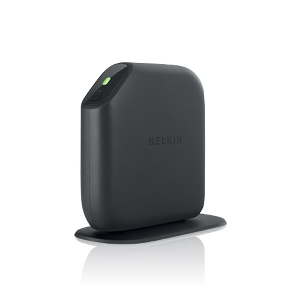 Belkin Surf N150 Wireless 4-Port ADSL Router