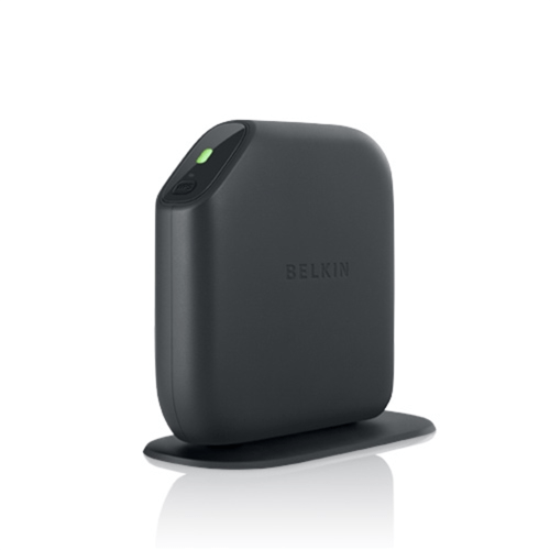 Belkin Surf N150 Wireless 4-Port ADSL Router