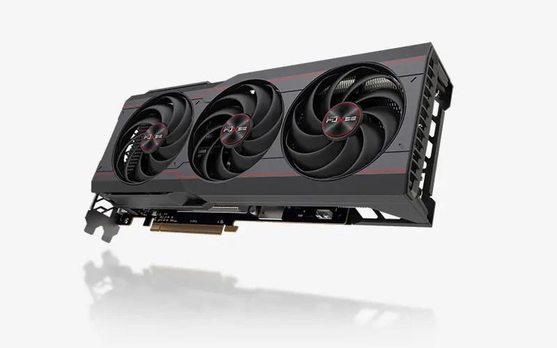 SAPPHIRE PULSE AMD Radeon RX 6800 Gaming Graphics Card (11305-02-20G)