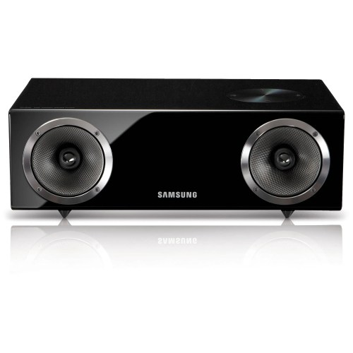 Samsung DA-E570 2.0 Channel Wireless Audio System with Dual Dock