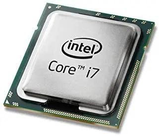 Intel Core i7-7700 Desktop Processor (BX80677I77700)