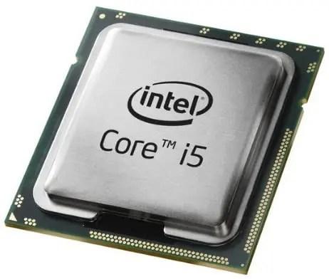 Intel Core i5-4460 Desktop Processor (BX80646I54460)