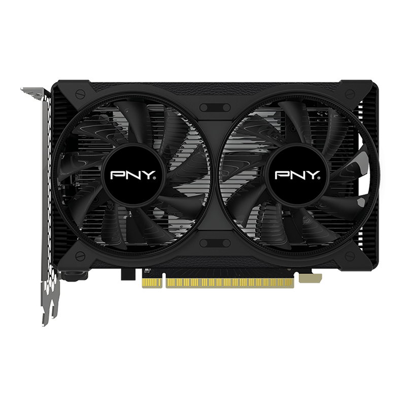 PNY GeForce GTX 1650 Graphics Card (VCG16504D6DFPPB)