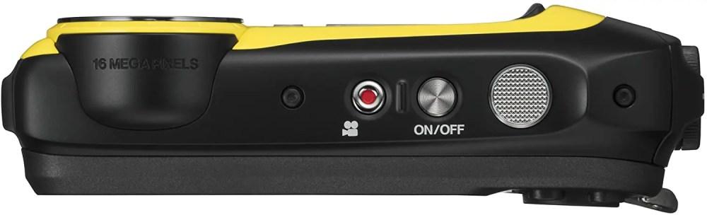 Fujifilm FinePix XP130 Waterproof Digital Camera