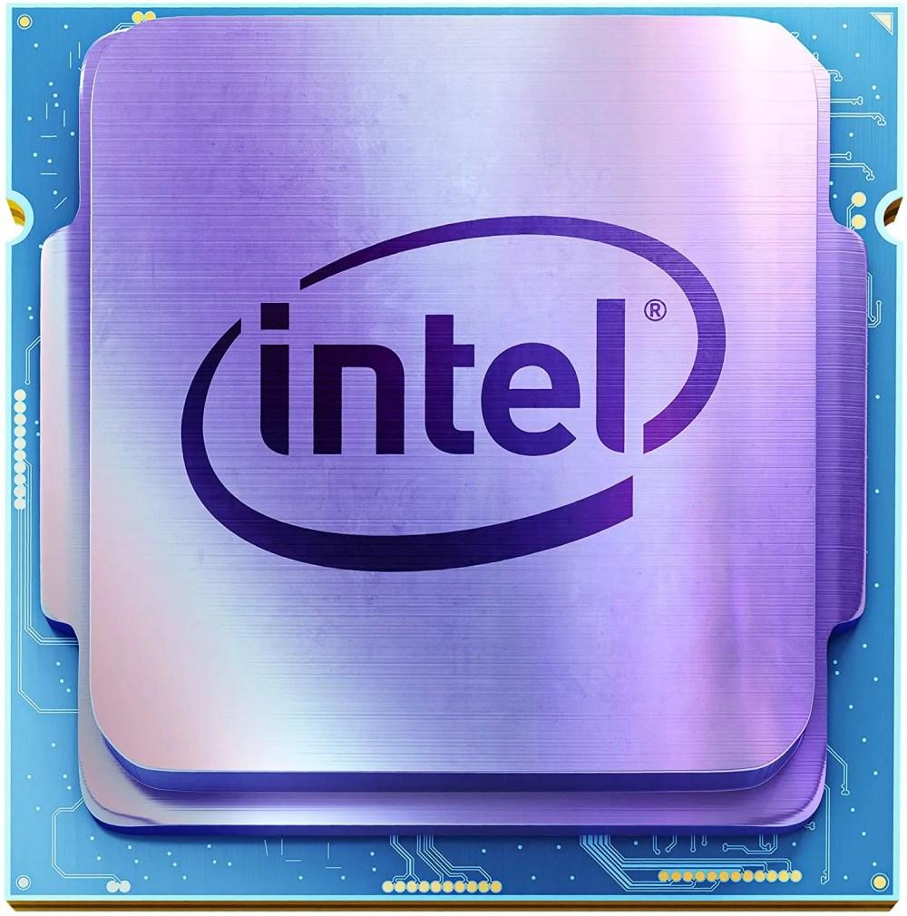 Intel Core i7-10700 Desktop Processor (BX8070110700)