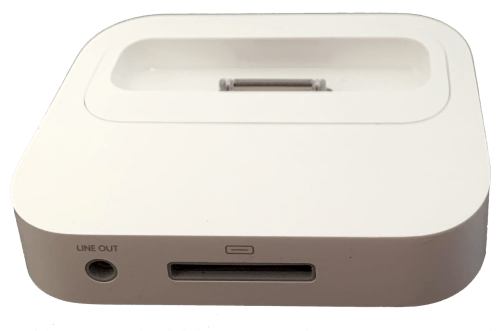 Apple Universal Dock (A1256)