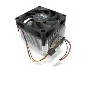 Cooler Master 70 mm CPU Air Cooler/Cooling Fan (DK8-7G52B-A2-GP)
