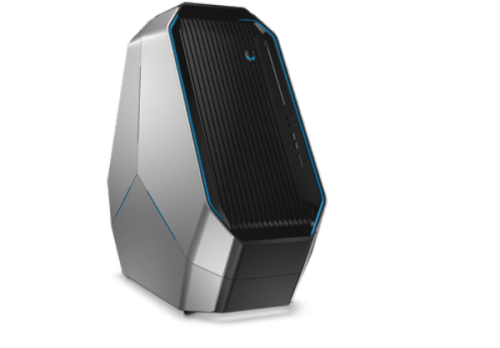 Dell Alienware Area-51 R2 Desktop Computer (6JP9W52)